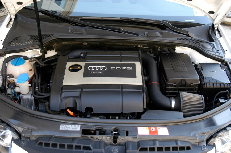 Audi A3 2007 001