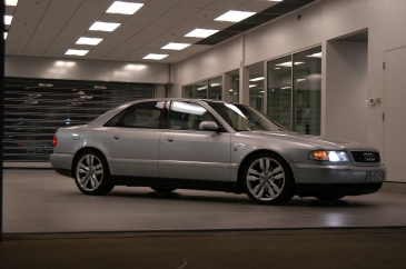 Audi A8 032