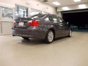 BMW 325xi 007
