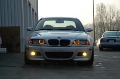 BMW M3 198