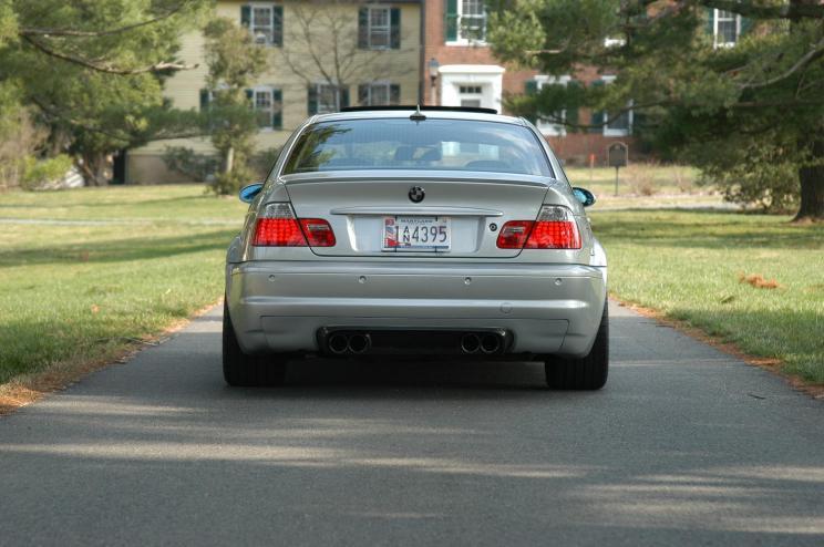 BMW M3 243