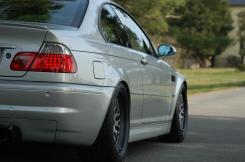 BMW M3 255
