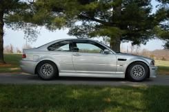 BMW M3 258