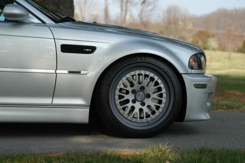 BMW M3 259