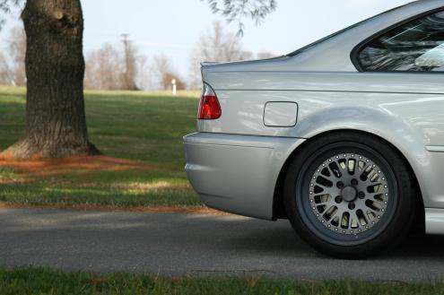 BMW M3 260