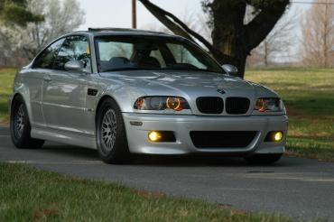 BMW M3 265