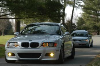 BMW M3 271