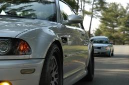 BMW M3 275