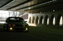 BMW M3 296