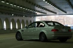BMW M3 302