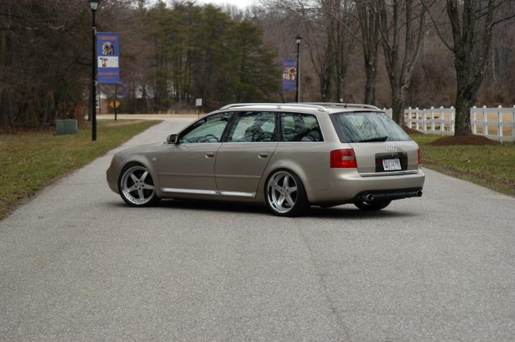Audi Avant A6